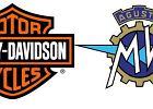 Harley-Davidson kupuje MV Agusta