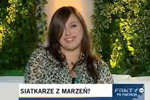 Edyta Bartosiewicz/TVN24