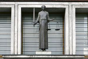 Wyrok za pr�b� handlu danymi ofiar. Po naszej prowokacji