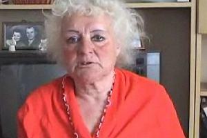Barbara Kwarc.
