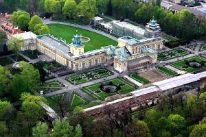 Zmarł były dyrektor Muzeum w Wilanowie