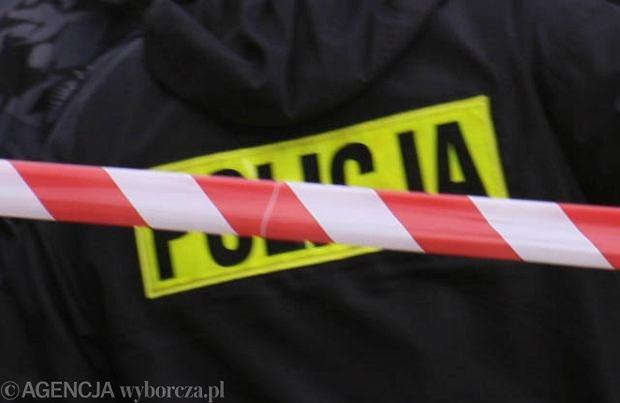 Kalisz: 17 pocisk�w rakietowych wydobyto na terenie b. stacji paliw