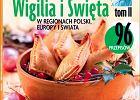 """Świąteczne książki kucharskie z """"Gazetą Wyborczą"""""""