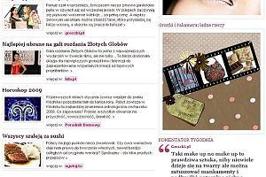 Nowość w serwisie kobieta.gazeta.pl