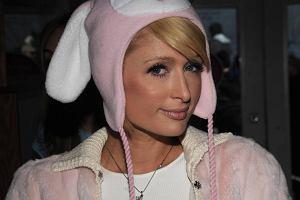 Paris Hilton na balu przebiera�c�w?