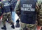 Trzydziestu nielegalnych imigrant�w zatrzymanych w Podlaskiem