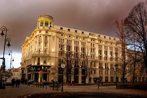 Kryzys w bran�y hotelarskiej w stolicy?