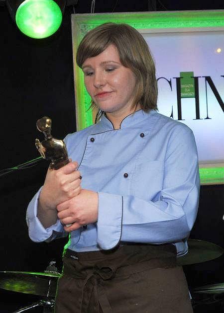 Zdjęcie numer 5 w galerii - Już wiemy kto wygrał! Rozstrzygnięcie konkursu na Kucharza Roku 2008!