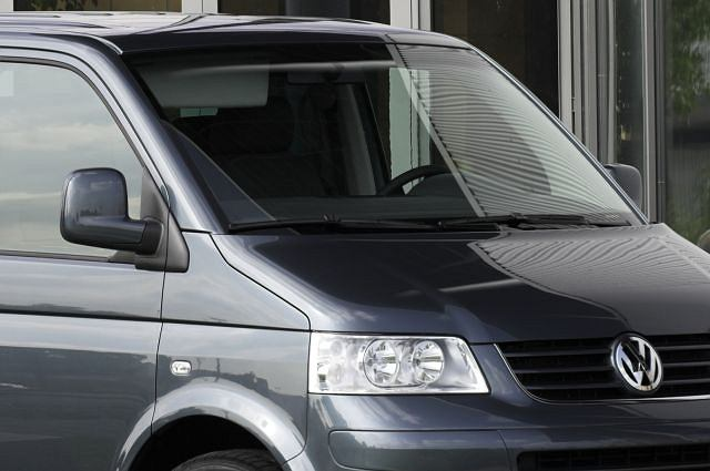 Volkswagen Multivan LWB