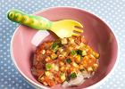 Makrela w zio�owej potrawce