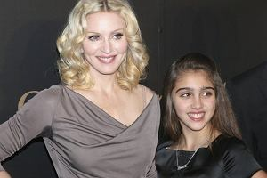 Madonna pojecha�a po dziecko