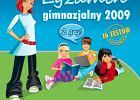 """""""Egzamin gimnazjalny 2009"""" z """"Gazetą Wyborczą"""""""