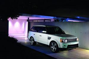 Land Rover - nowe twarze i silniki