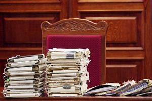 Gimnazjaliści przed sądem. Za znęcanie się nad kolegą ze szkoły