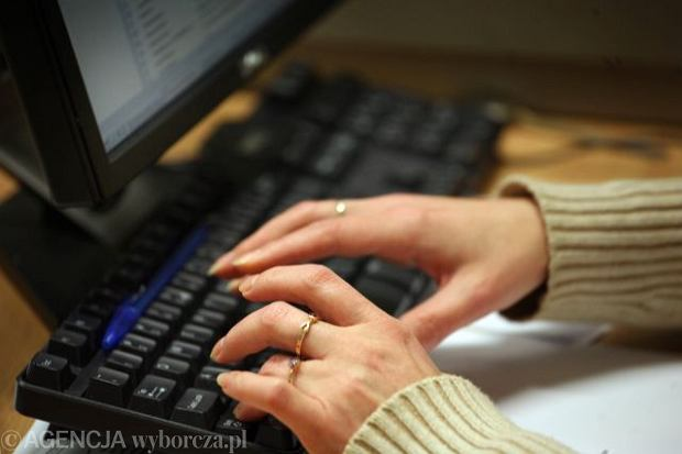 Rekrutacja w internecie w 2009 roku