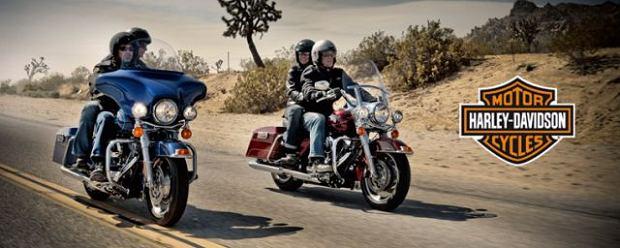 W weekend Harley i nie tylko