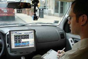Jak si� rodzi Google Street View i mapa nawigacji?