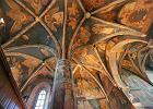 Czy freski w Kaplicy Tr�jcy �wi�tej s� prawdziwe? Sprawdz� to naukowcy