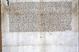 Przywilej koszycki 1374 r.