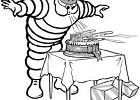 Urodziny Michelin