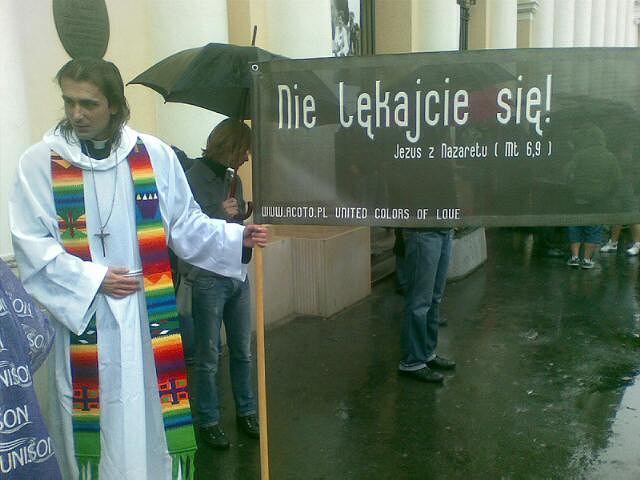 Zdjęcie numer 14 w galerii - Parada Równości przeszła przez stolicę