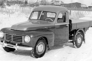 Volvo w Duettcie z traktorem