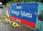 """Rondo Tybetu coraz bliżej. Ale nie """"wolnego"""""""