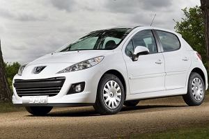 Peugeot 207 podw�jnie ta�szy