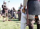 S�owianie i wikingowie zaw�adn�li Wolinem