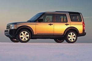 Land Rovery z lew� kratk�?