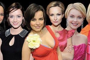 Ranking naj�adniejszych polskich aktorek