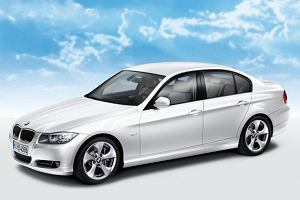 Frankfurt 2009 | Najoszcz�dniejszy model BMW?