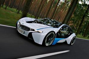 Frankfurt 2009 | Czysta przysz�o�� wed�ug BMW