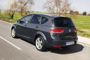 Seat Leon/Altea - test | Za kierownic�