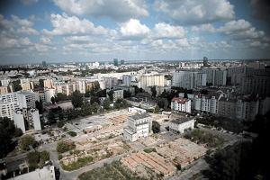 Gigantyczny zakup Echo Investment. Dzia�ka w centrum Warszawy za 42 mln euro!