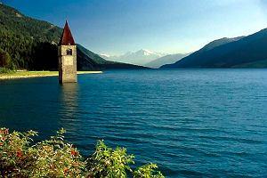 Rafting, rower i Sella Ronda. Południowy Tyrol dla aktywnych