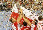 Puchar Wielkich Mistrz�w: wielki tylko z nazwy, ale wygra� z Brazyli� bezcenne