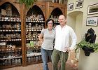 Nowy sklep z ekospecja�ami na Mokotowie