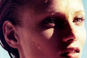 Modelki: Anna Selezneva