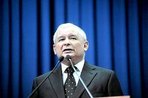 J. Kaczyński: Za naszych czasów była grypa ptasia, teraz jest świńska