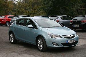 Opel Astra ju� od 58 500 z�