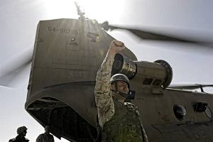Debata o Afganistanie: Kiedy koniec misji?