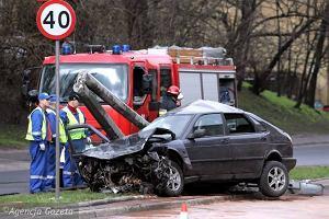 Najwi�ksze grzechy polskich kierowc�w