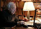 J�zef Hen ko�czy 90 lat. Pisarz opowiada o swoim �yciu