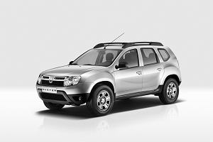 Dacia Duster już w maju