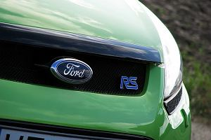 Nowy Focus RS powstanie w Ford Performance