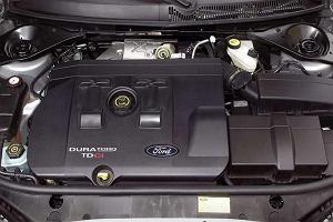 S�ona cena gwarancji Forda