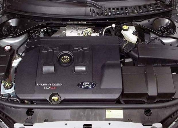Słona cena gwarancji Forda