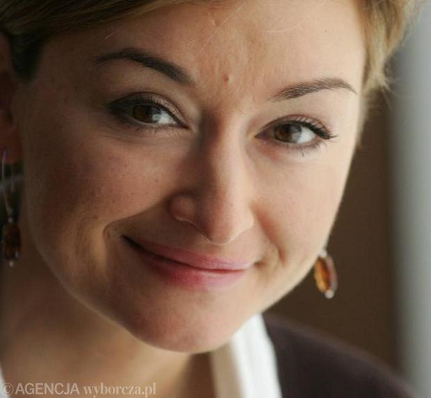 Martyna Wojciechowska Net Worth