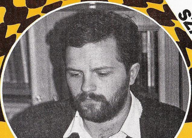 Aleksander Wojtkiewicz